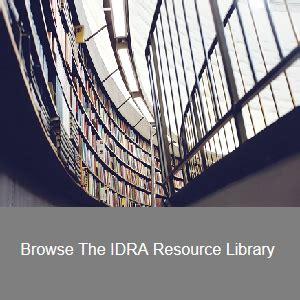 idra interior design resource agency