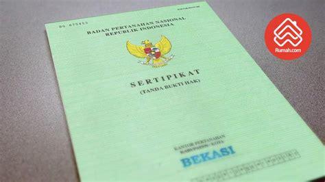 cek sertifikat tanah    caranya properti