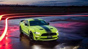 Download 2560x1440 wallpaper ford mustang gt fastback, sports car, 2019, dual wide, widescreen ...