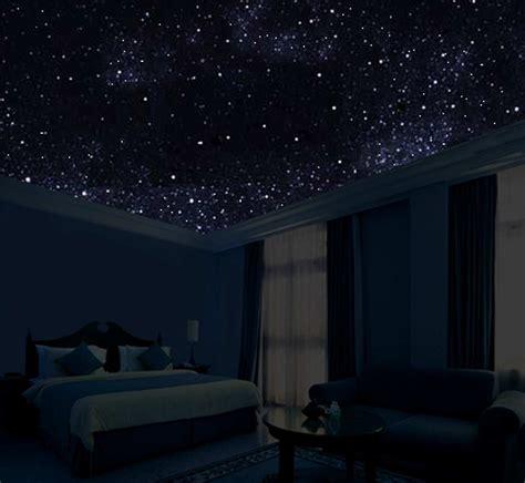 soffitto stellato cielo stellato a led con fibra ottica bluedream 232 la