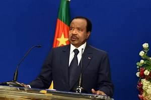 Cameroon: President Paul Biya's 2017 wishes - Business in ...