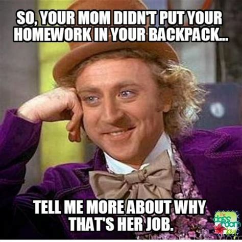 Monday School Meme - monday memes back to school memes my no guilt life my no guilt life