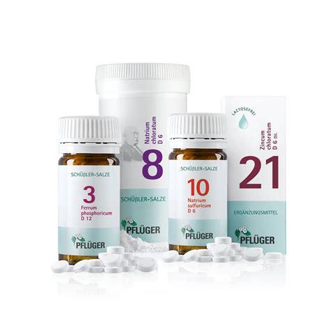 schüssler salze 8 9 10 immun aufbau mit sch 252 223 ler salzen pfl 252 ger sch 252 ssler