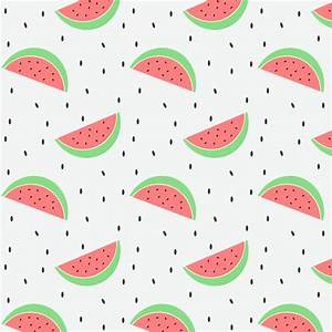 Watermelon pattern. | Freebies - Yuniquely Sweet ...