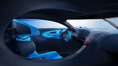 bugatti presentera  modele grandeur nature de la bugatti