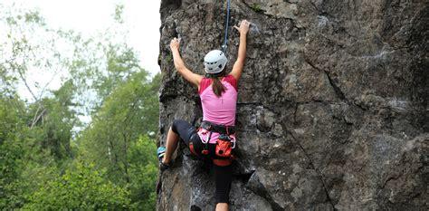 Intro Outdoor Rock Climbing Miyar Adventures