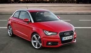 Audi A2 Interieur : fiabilit de l 39 audi a1 la maxi fiche occasion de caradisiac ~ Medecine-chirurgie-esthetiques.com Avis de Voitures