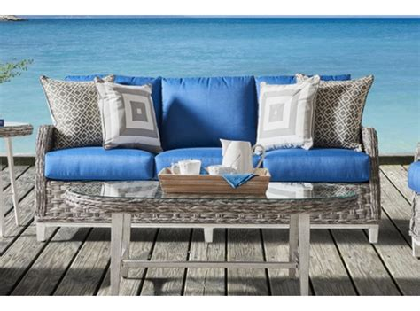all weather wicker patio furniture outdoor wicker