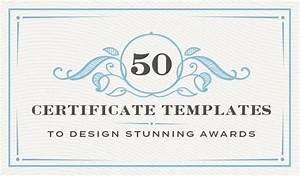 international conference certificate templates - 50 certificate templates to design stunning awards