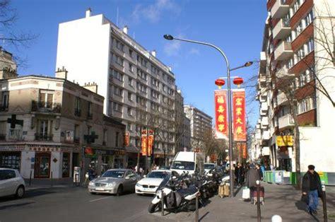 décoration de nouvel an photo de 13ème arrondissement décoration de nouvel an photo de 13ème arrondissement