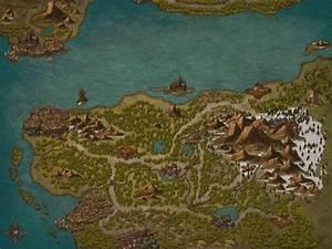 Unlabeled Strait I Made While Bored    Dndmaps