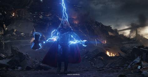 scenes   vfx heroes  avengers endgame