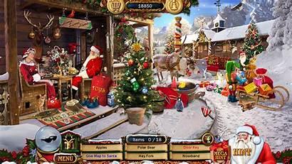Christmas Wonderland Hidden Object Games Kindle Fire