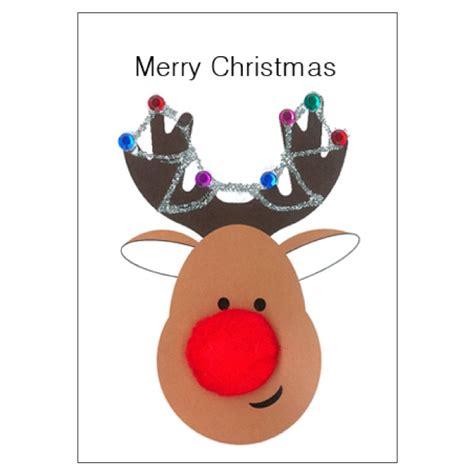 cs121 reindeer nose