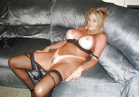 Amateur Pics Of MILF S With Tan Lines By DarKKo