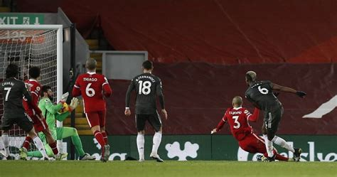 Why a point at Anfield may prove vital in Manchester ...