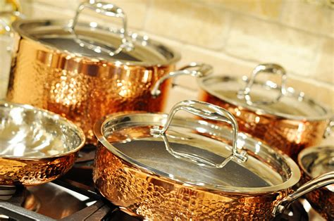 love copper pots dixie delights