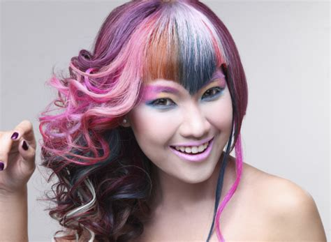 Hair Coloring Terms And Techniques|