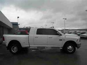 Sell Used 2010 Dodge Ram 3500 Big Horn Mega Cab Diesel 4x4