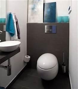 Dekoration Gäste Wc : kleines g ste wc modern stil f r g stetoilette mit fenster von holle architekten in germany ~ Buech-reservation.com Haus und Dekorationen