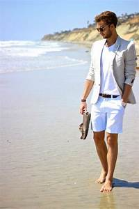 27 beach wedding groom attire ideas mens wedding style for How to dress for a wedding men