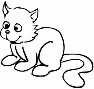 Pet Animals Drawings - ClipArt Best