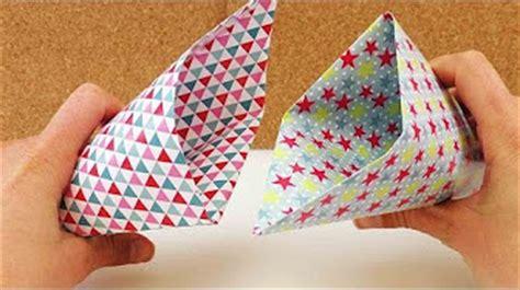 einfache origami figuren origami f 252 r einfache figuren falten bemalen origami origami herz origami
