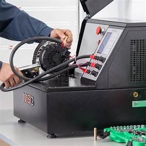 Ms004 Com   24v Alternators And