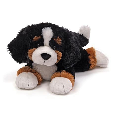 randle the bernese mountain dog stuffed animal by gund