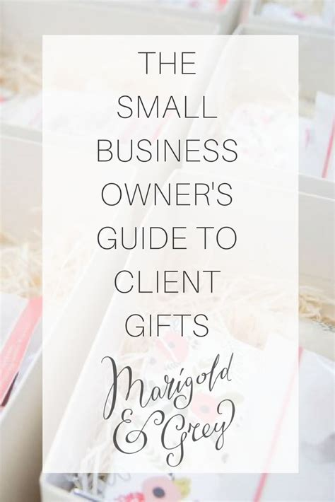 christmas gift ideas for small company best 25 client gifts ideas on