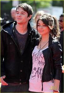 Gallery For > Matt Prokop And Sarah Hyland House
