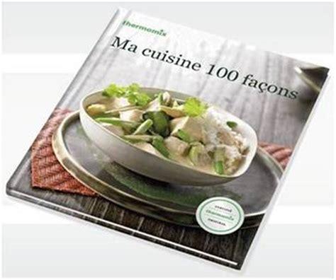 atelier cuisine thermomix livre de cuisine thermomix 28 images livre a