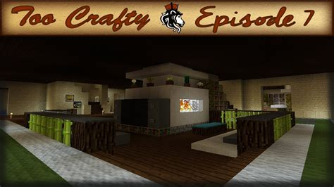 living room minecraft how to make a living room in minecraft crafty 7