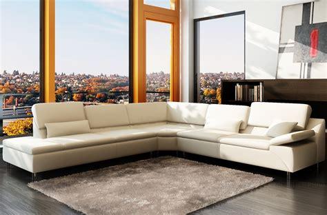 vente prive canape canapé d angle en cuir 6 7 places noel 2017
