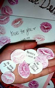 45 Homemade Valentines Day Ideas for Him - Page 3 of 3 ...