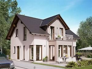 Rensch Haus Preisliste : haus mit balkon und terrasse ~ Orissabook.com Haus und Dekorationen