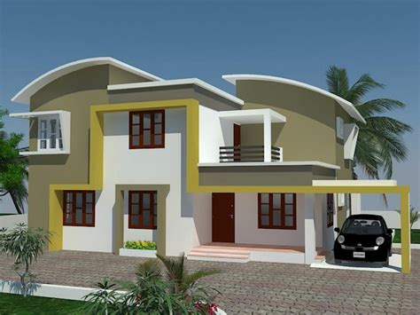 tips on modern house color schemes exterior modern house