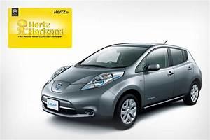 Autonomie Nissan Leaf : nissan leaf ancien prix autonomie et fiche technique ~ Melissatoandfro.com Idées de Décoration