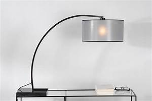 Lampe D Architecte : lampe d 39 architecte en m tal ~ Teatrodelosmanantiales.com Idées de Décoration