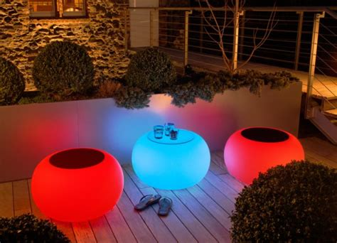 led light furniture from moree despoke