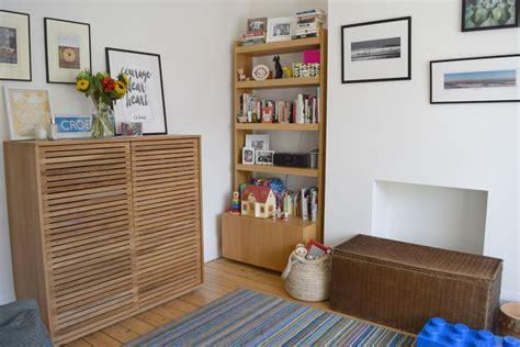 Aufbewahrung Spielzeug Wohnzimmer by Storage For The Living Room