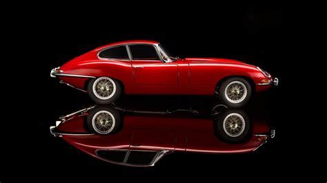 Autoart Jaguar E Type Series 1 Coupe