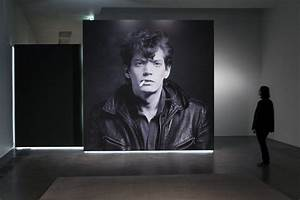 Robert Mapplethorpe: Promoting Cultural Degeneracy ...