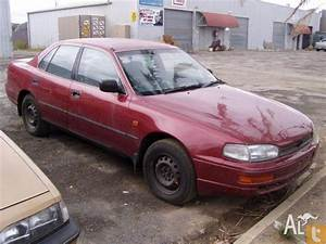 Toyota Camry 93 94 Model Wide Body Good Engine For Sale In Lonsdale  South Australia Classified