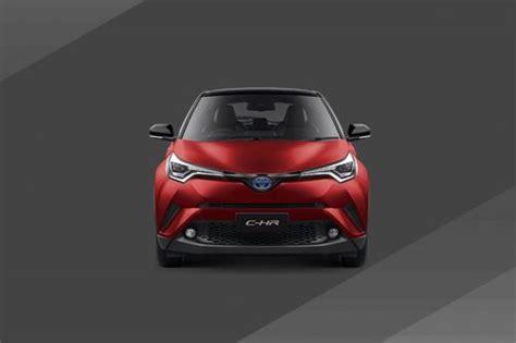 Gambar Mobil Gambar Mobiltoyota Chr Hybrid by Harga Toyota Chr Review Spesifikasi Di Indonesia Oto