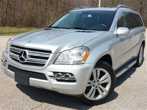 Find information on performance, specs, engine, safety and more. 2010 Mercedes Benz GL 350 BlueTEC DIESEL 4MATIC FULLY LOADED NAV DVD LIKE NEW for Sale in Akron ...