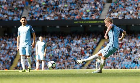 Kevin De Bruyne, not Pep Guardiola, is Manchester City's ...