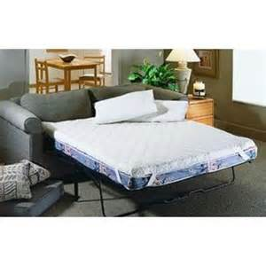 sofa bed mattress pad home bed bath bedding basics