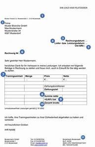 Kfz Steuer Mahnung Ohne Rechnung : musterrechnung fitnesstrainer und personal trainer everbill magazin ~ Themetempest.com Abrechnung