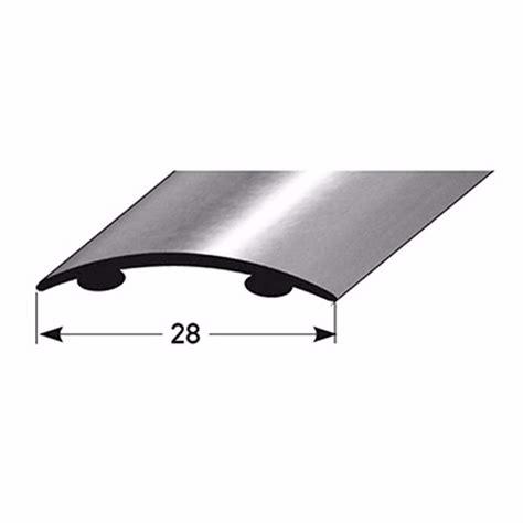 acerto uebergangsprofil aus aluminium selbstklebend  cm